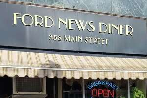 Ford News Diner in Middletown reopened for business last week.
