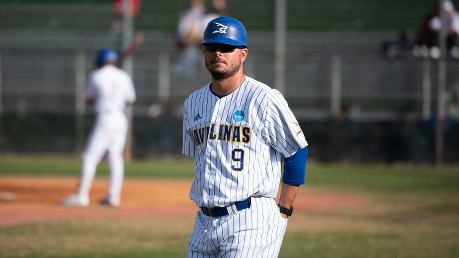 TAMIU announced Wednesday the hiring of former TAMUK assistant coach Philip Middleton as its baseball head coach. Photo: Courtesy Of TAMIU Athletics
