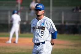 TAMIU announced Wednesday the hiring of former TAMUK assistant coach Philip Middleton as its baseball head coach.