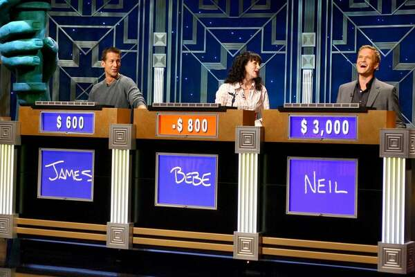 """Can you answer these real 'Jeopardy!' clues about celebrities? People may not be able to go to the movies, theaters, or concerts as frequently as before as Americans do their part to social distance during the coronavirus pandemic. But that hasn't stopped some actors, musicians, and artists from churning out work and entertaining everyone through screen, stage, and music. Still, if you're suffering from some withdrawal with less entertainment options than usual, here's a handy quiz to test your celebrity and pop culture knowledge. Stacker dug into past """"Jeopardy!"""" clues, which are memorialized in the """"Jeopardy!"""" Archive and constantly updated-through June 2020, when the most recent season concluded-to compile the following list of 25 """"Jeopardy!"""" clues about celebrities. The first slide in the sequence includes the clue, category, value, and date the episode aired, followed by a slide with the answer in standard """"Jeopardy!"""" format. The quiz is wide-ranging, featuring models, athletes, and movie stars. Do you know the common bond shared by a certain pop star from Louisiana and the Emmy-nominated actress who portrayed a Russian spy? What about the real name of the star of """"Sleepless in Seattle"""" and the actress married to a member of Klaxons? There's also a unique """"Jeopardy!"""" bond between a former choreographer and a vegan known for playing a grizzled detective on an HBO drama. Stacker has included those clues and more in this comprehensive quiz to get you ready for the 37th season of """"Jeopardy!"""" Click through to find out the answers to these questions and more, such as what Fred Savage is up to these days, and what television host guest-starred on a song with Kobe Bryant-a tie to the late NBA star pops up elsewhere in the quiz, related to a director whose latest release is """"Da 5 Bloods."""" When you're done with this one, be sure to check out Stacker's other """"Jeopardy!"""" quizzes. You may also like: Can you answer these real """"Jeopardy!"""" questions about TV shows"""