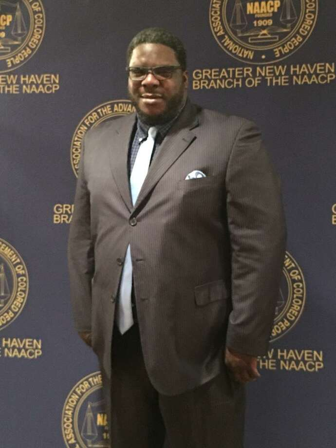 Valley NAACP President Greg Johnson. Photo: Contributed