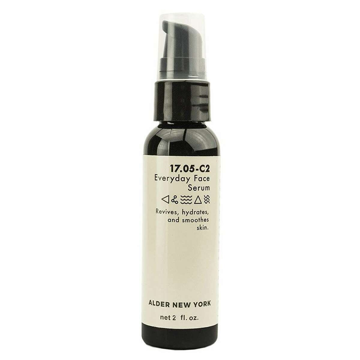 1) Alder New York Everyday Face Serum: $36.00 Shop Now Alder New York's impressive vegan products will revive your skin with only the best Mother Nature has to offer. No toxins or unnecessary packaging here: just great products that are good for your skin and good for the planet. This serum is our favorite from this indie skincare brand for its lightweight and fast-absorbing formula. It uses a trifecta of hyaluronic acid, salicylic acid, and rosemary extract to balance oil and reduce inflammation while plumping and hydrating your complexion. More: 15 Clean Beauty Brands That We're Loving