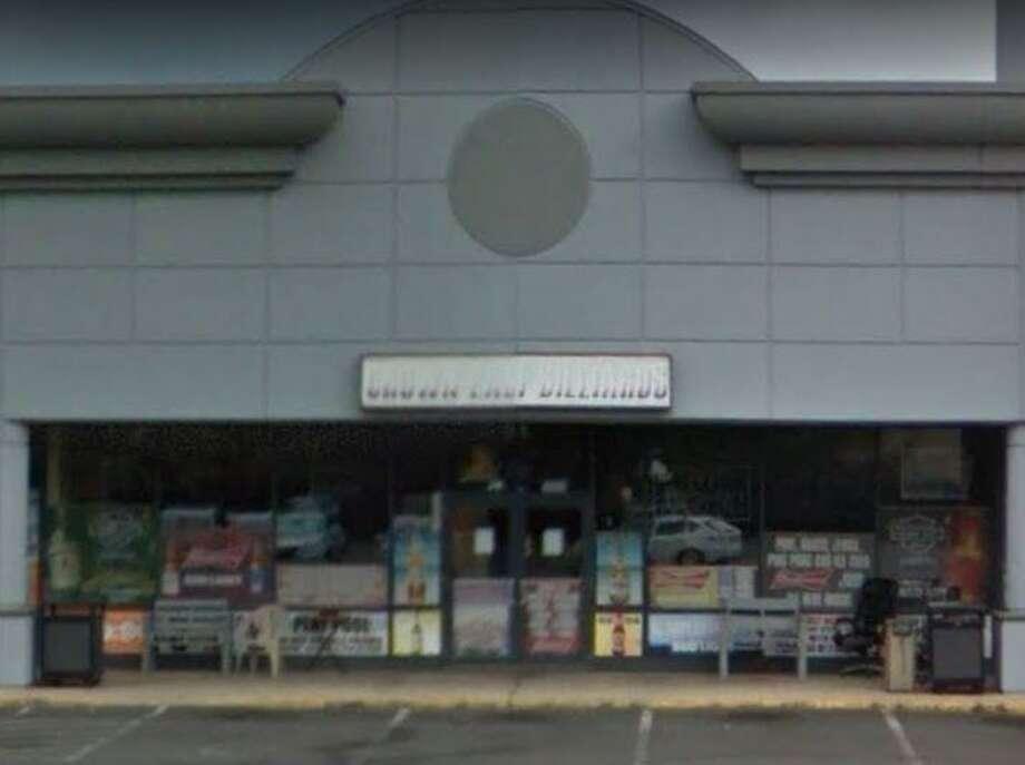 BullsEye Billiards & Bar,655 Main St. in East Haven Photo: Google Maps Image