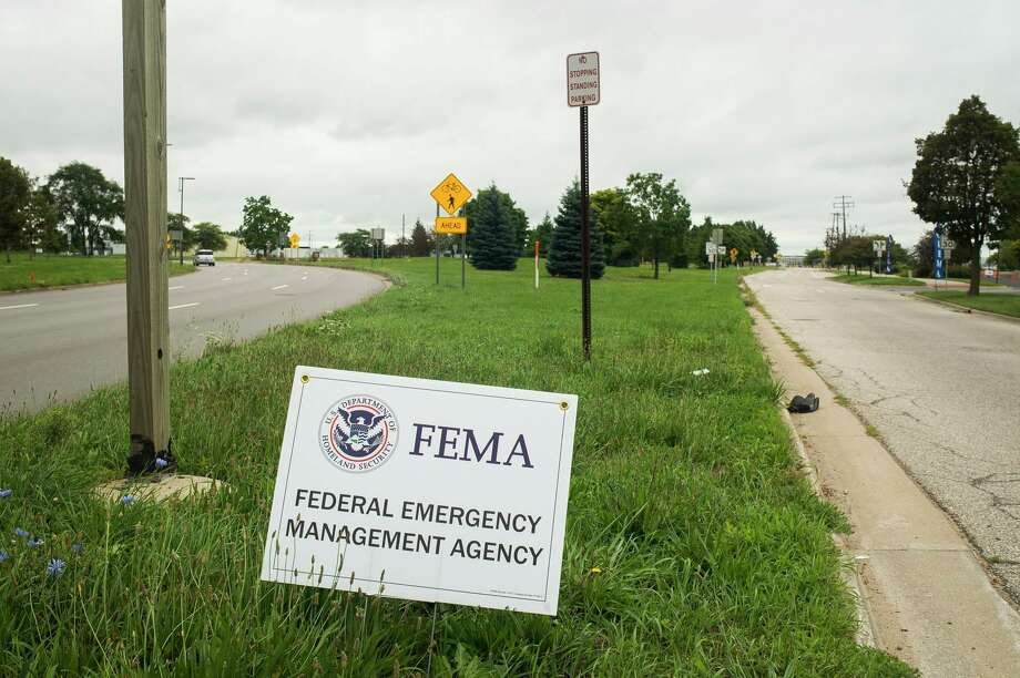 The deadline to apply for FEMA assistance is Wednesday, Sept. 30, 2020. (File photo/Katy Kildee)