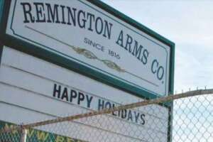 Seeking bankruptcy protection, Remington is seeking a buyer.