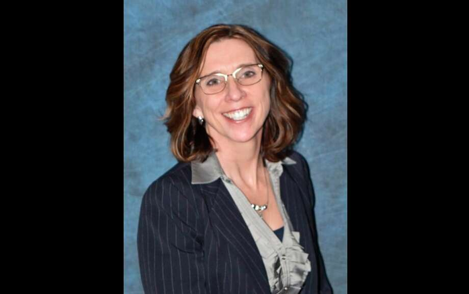 Linda Gruber was named site manager for Hemlock Semiconductor's newTCS Production Facility. (Photo provided/Hemlock Semiconductor Operations)