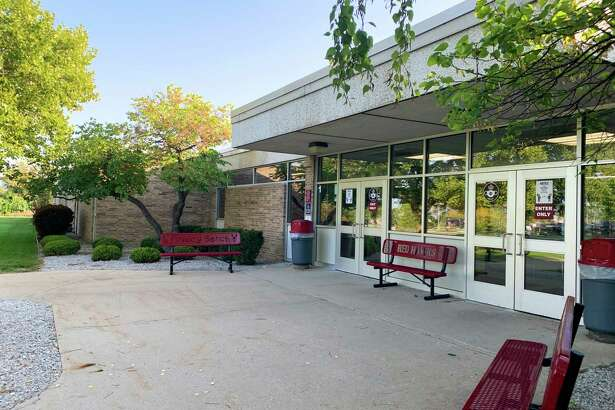 Cass City is among the many schools across the thumb adjusting to the new school year with the addition of many coronavirus precautions and according to Superintendent Jeff Hartel, despite all the changes the school year has started off on a good note. (Paige Withey/Huron Daily Tribune)
