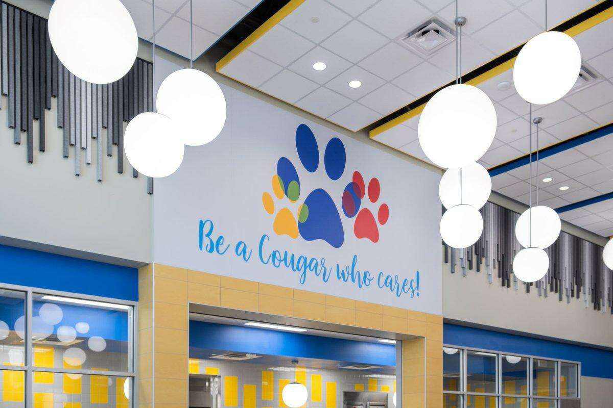 Kolter Elementary is reopening in Bellaire for the first time since Harvey.