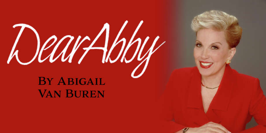 Dear Abby is written by Abigail Van Buren, also known as Jeanne Phillips, and was founded by her mother, Pauline Phillips. Photo: Tribune File Photo