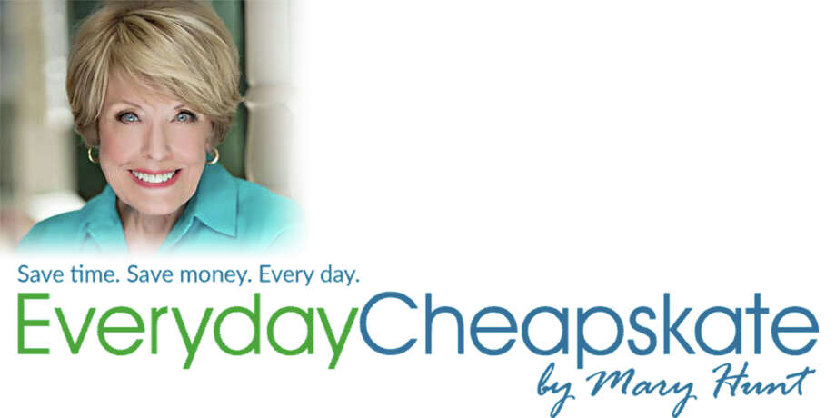 "Mary Hunt is the founder of EverydayCheapskate.com, a lifestyle blog, and the author of the book ""Debt-Proof Living."" Photo: Tribune File Photo"