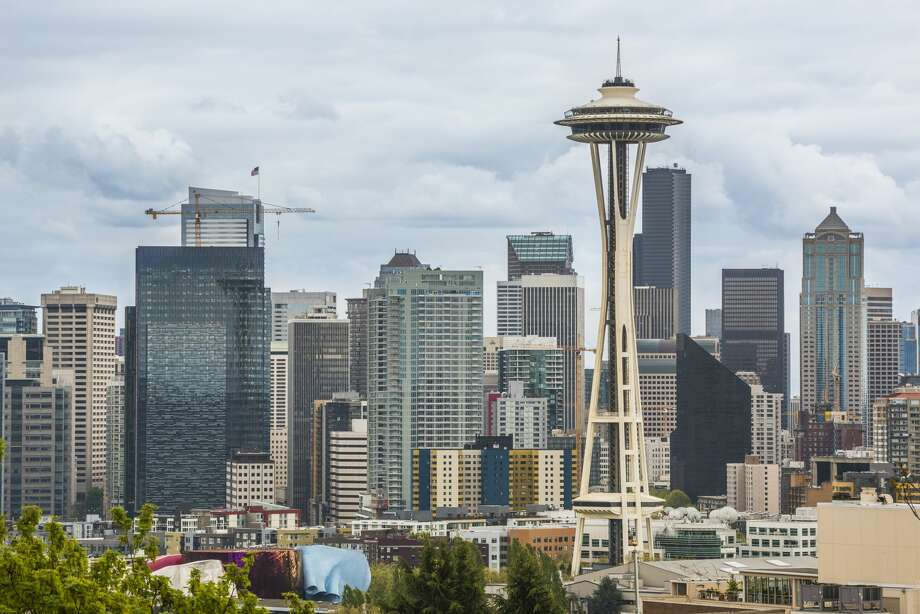 King County will not be extending the due date for residents to pay the second half of their property taxes as the coronavirus pandemic continues to leave thousands of people in the region out of work. Photo: Ablokhin/Getty Images/iStockphoto / ablokhin