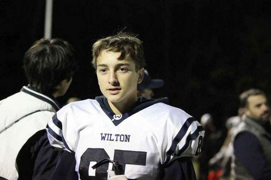 George DiRocco, 16, who died unexpectedly on Monday, Sept. 21, 2020, is remembered fondly by friends for his positive attitude. Photo: Contributed Photo