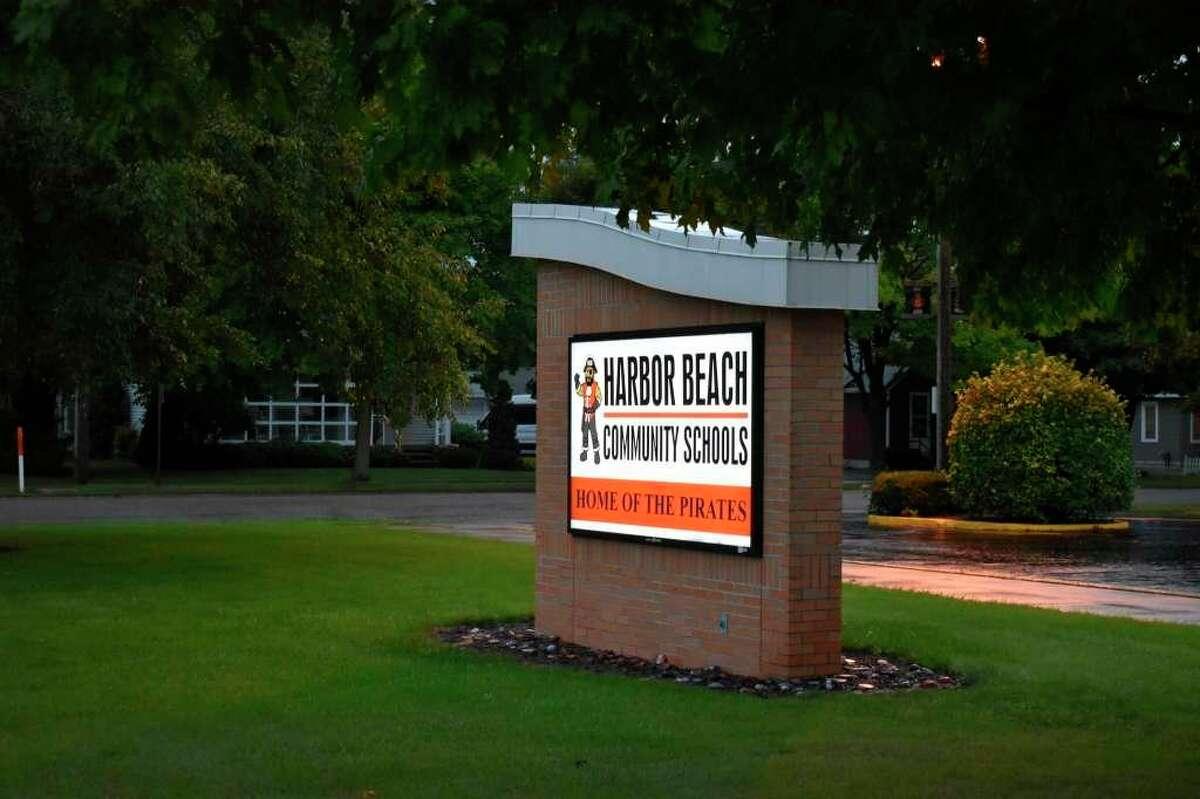 Harbor Beach Community Schools (Tribune File Photo)