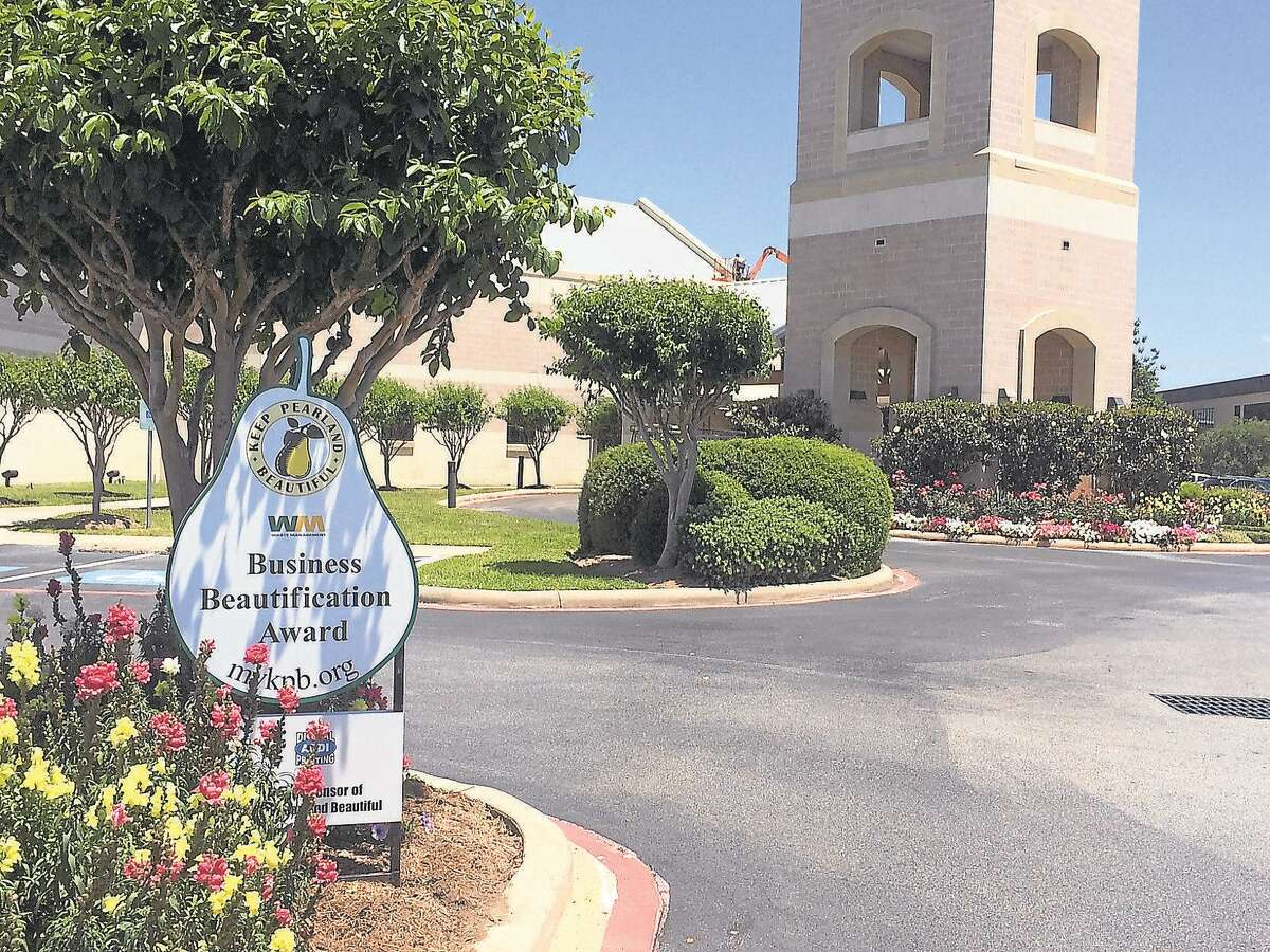 St. Helen Catholic Church in Pearland recently expanded its services to five masses every weekend as it responds to changing conditions related to the coronavirus pandemic.