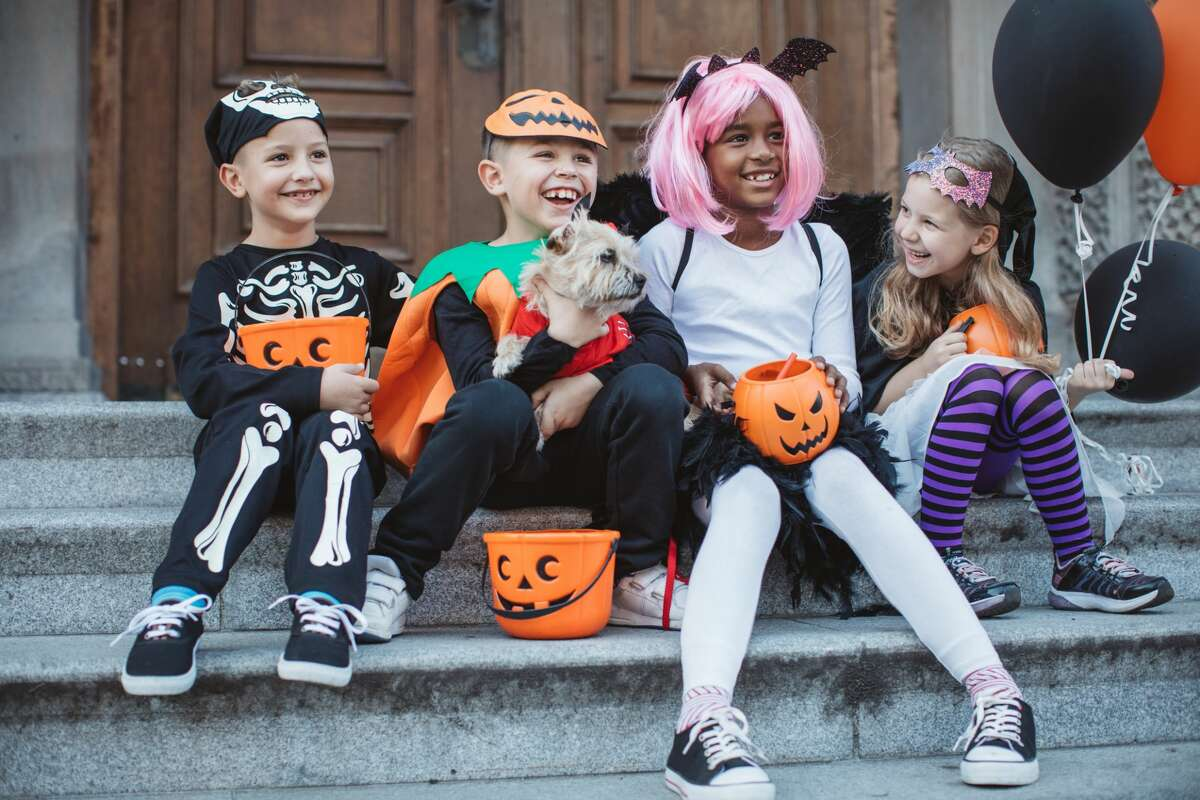 SDOT launches 'Trick or Street Blocks' permits for Halloween.