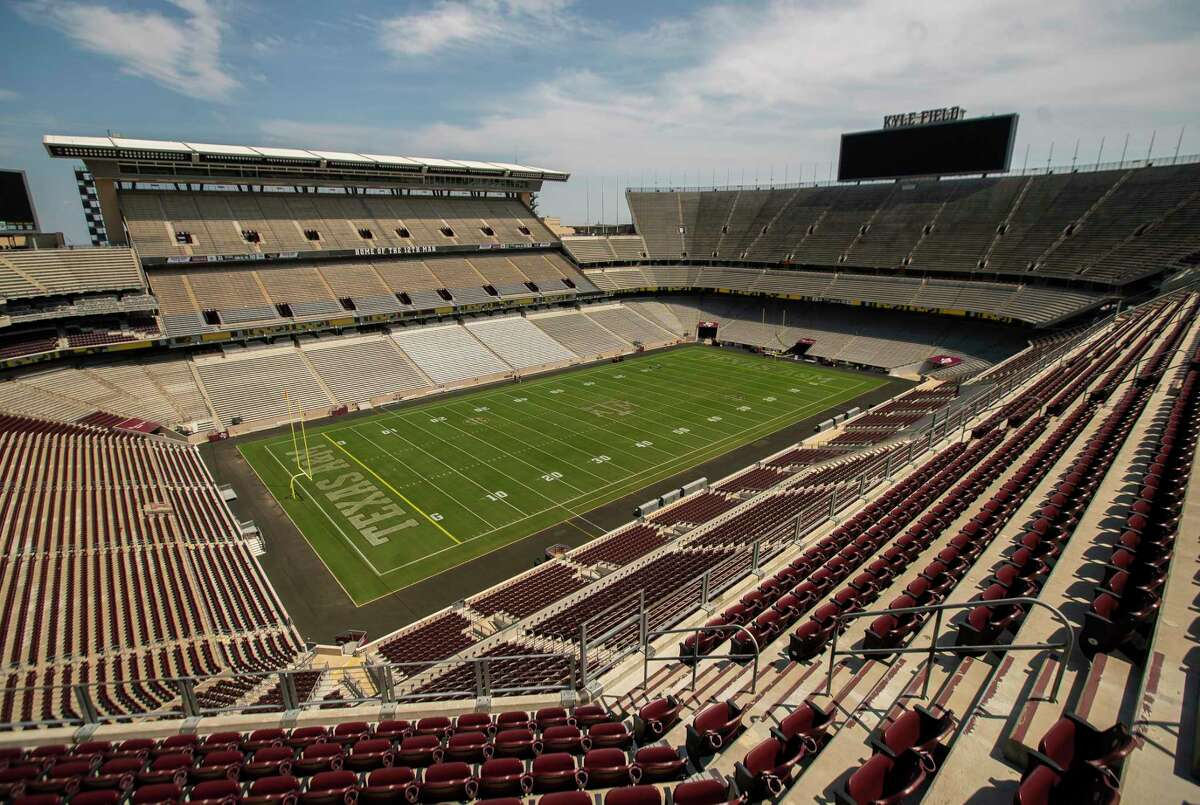 Tomball ISD announced Sept. 11, its plan to host the 40th Annual Patriotic Show, which features a football game between Tomball Memorial High School and Tomball High School, Oct. 16 at 7 p.m., at Kyle Field in College Station.