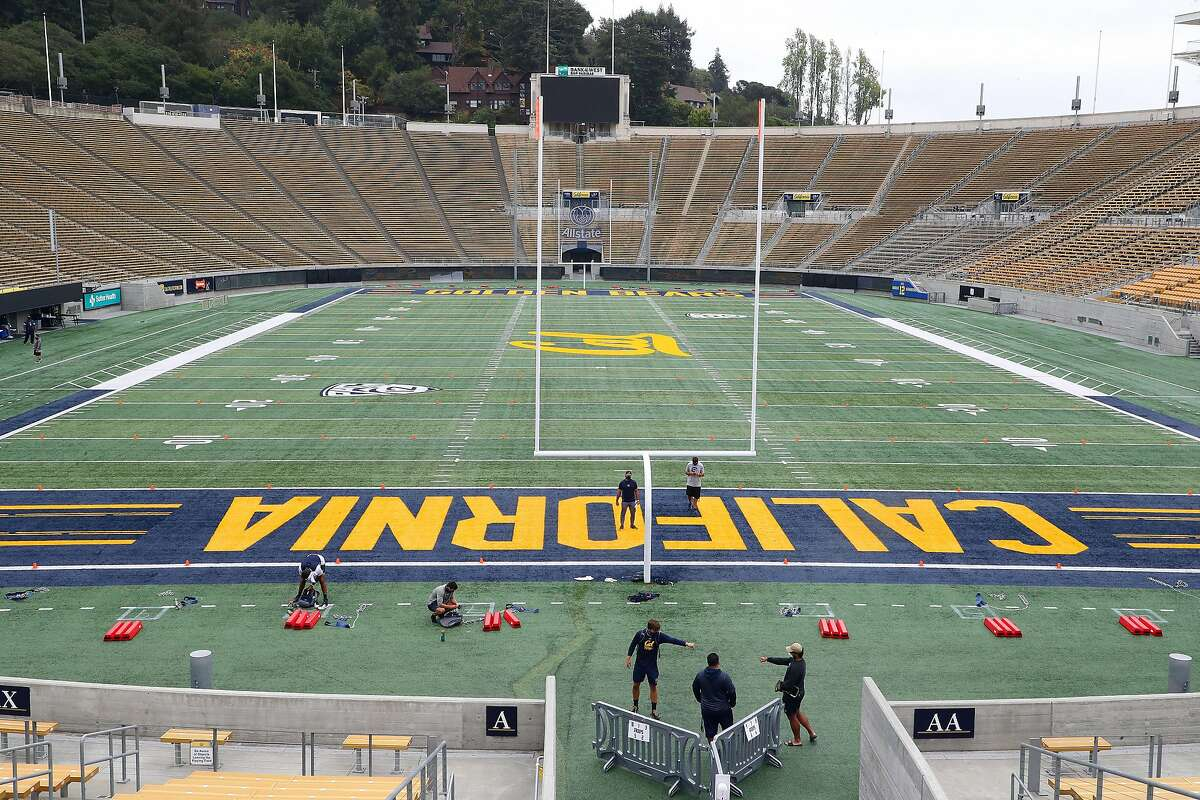 Cal's Memorial Stadium is set to host football games this fall after all as the Pac-12 Conference decided to jump-start its football season.
