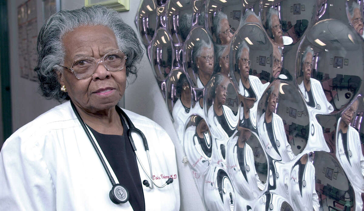Friday marks what would have been the 101st birthday of Dr. Viola Coleman. A celebration of her life is planned for 2 p.m. at the Midland ISD campus that bears her name.