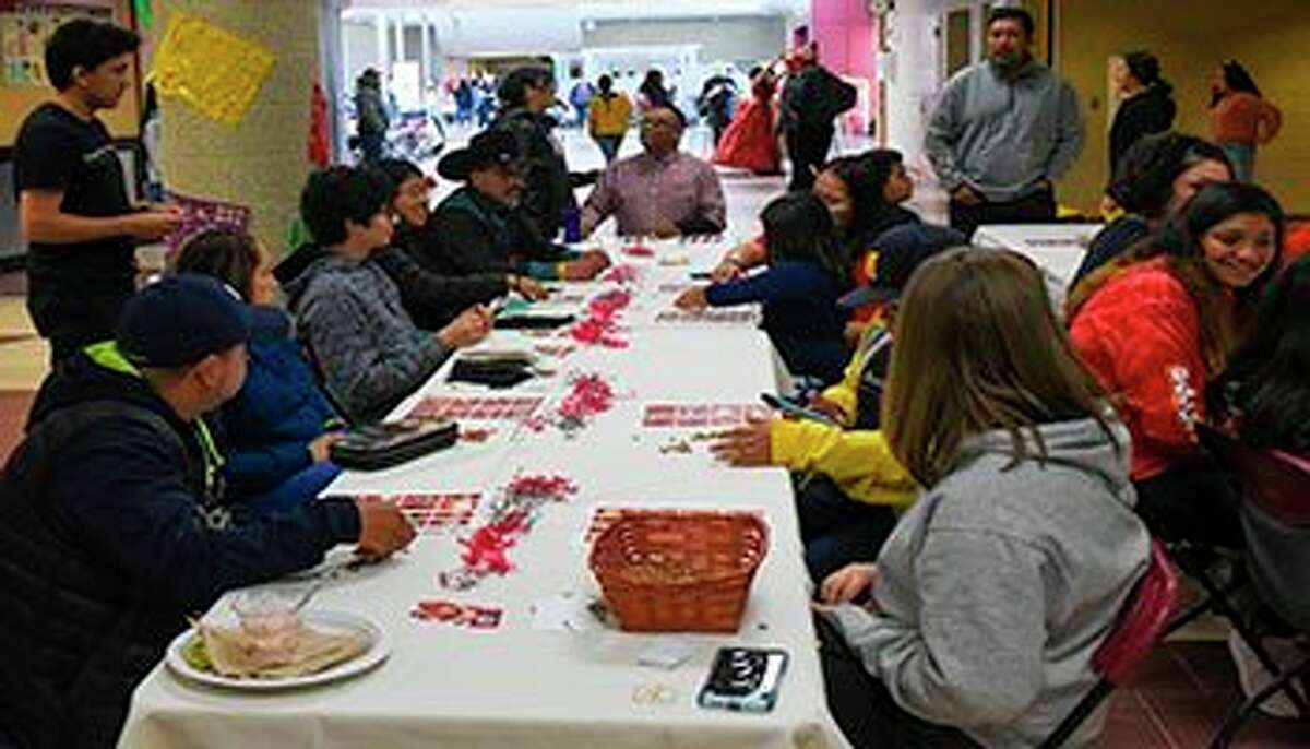The Latinx Alumni Loteria Happy Hour, from 6 to 7:30 p.m. on Tuesday, Sept. 29 is just one of many events organized to celebrate Hispanic Heritage Month on the Ferris State University campus, in collaboration with the Center for Latin@ Studies. (Courtesy photo)