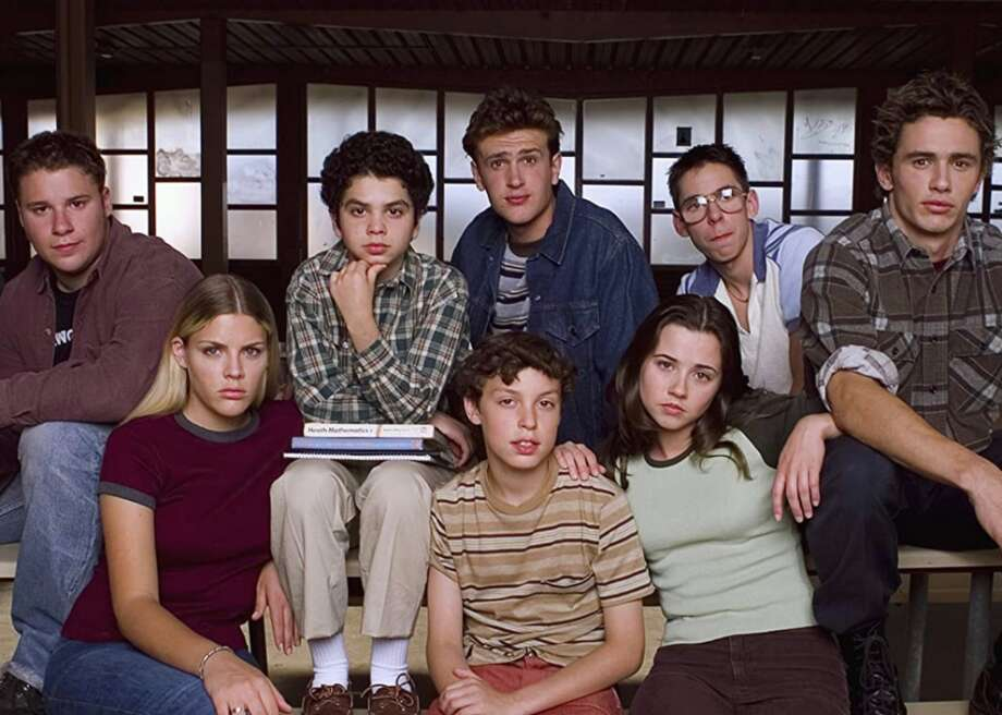 Best single-season TV shows Photo: Apatow Productions