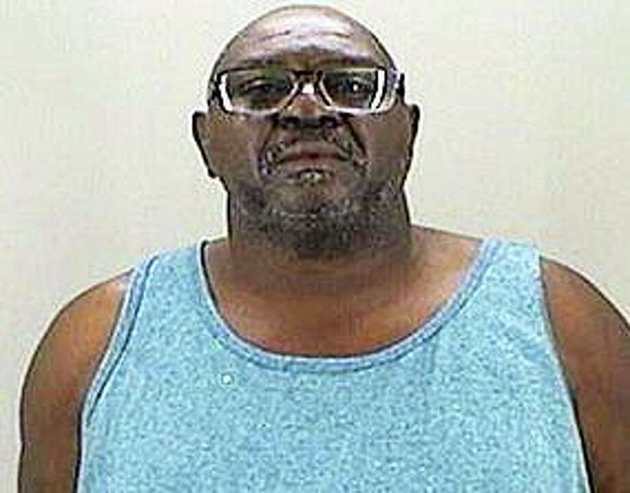 An Ansonia man has been arrested after what Easton police said was a physical altercation at a Valley Road house on Thursday, Sept. 24, 2020. Wendell Wilson, 60, of Lester Street, was charged with criminal attempt at second-degree assault, first-degree unlawful restraint, first-degree threatening, having weapons in a motor vehcle and operating a motor vehicle while his license was suspended. Photo: Easton Police Department
