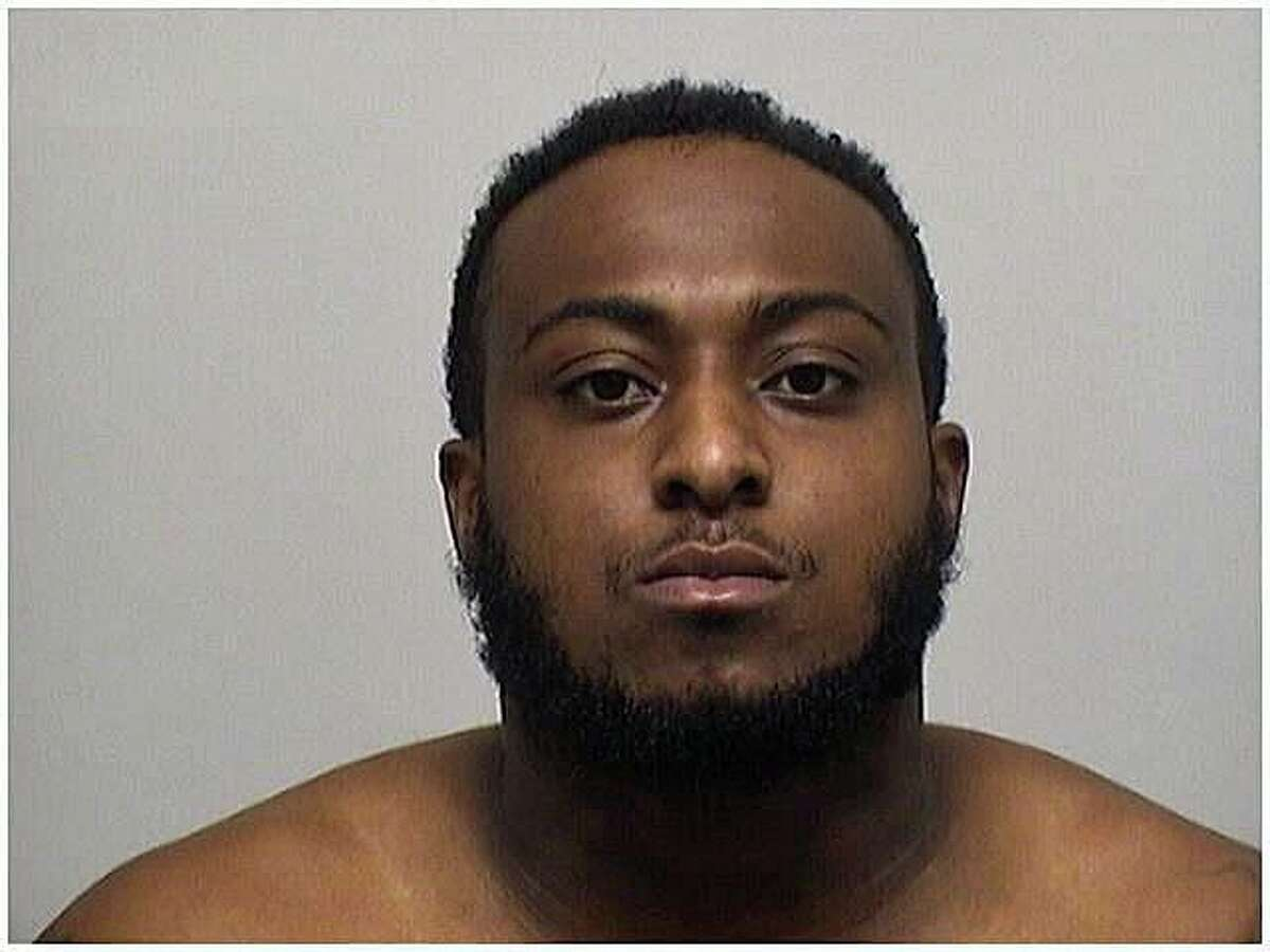 """Police have made a first arrest in a shooting at a party that left a Stamford mother dead and two people wounded. Ian """"Easy"""" Evans, 28, was arrested on a court warrant Thursday on charges of first-degree assault, criminal attempt at first-degree assault, criminal use of a firearm and reckless endangerment. He is being held on $1 million bond."""