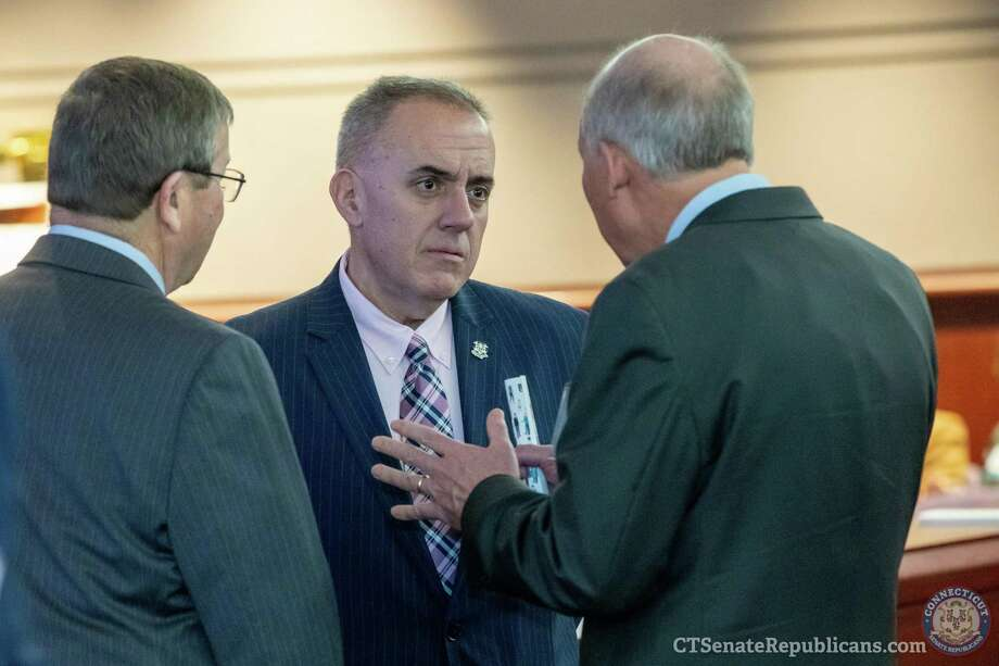 State Sen. Eric Berthel, R-Watertown. Photo: Contributed Photo / / ALL RIGHTS RESERVED
