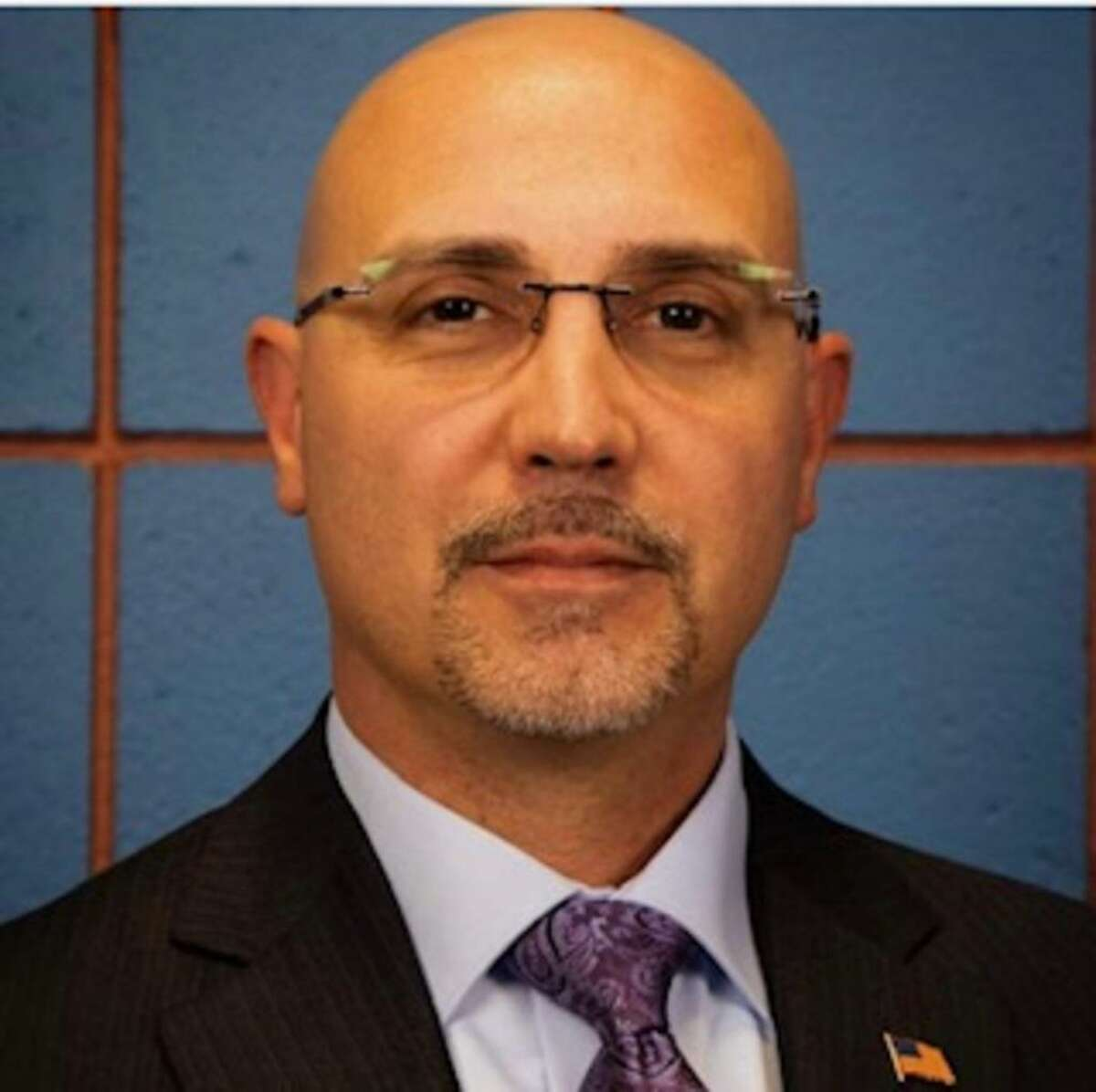 Anthony Gennaro Republican candidate for 100th District