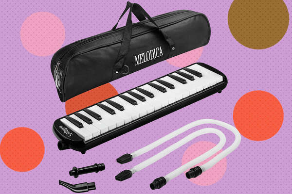 CAHAYA Melodica available at Amazon.