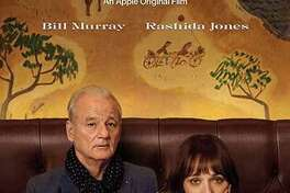 "Rashida Jones and Bill Murray star in Sofia Coppola's new film ""On the Rocks,"" which was screened at the virtual New York Film Festival."