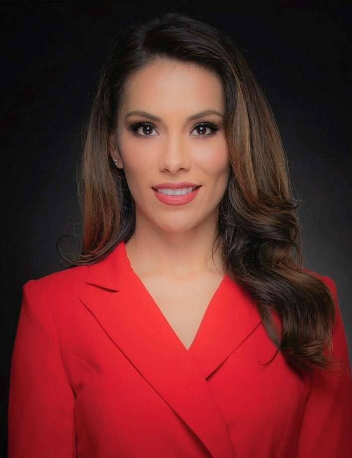 Mayde Gomez will be the new Fox San Antonio morning c0-anchor, the station announced earlier this week. Photo: Fox San Antonio