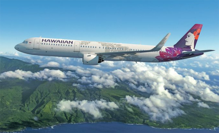Hawaiian Air to offer COVID-19 testing + more airline news