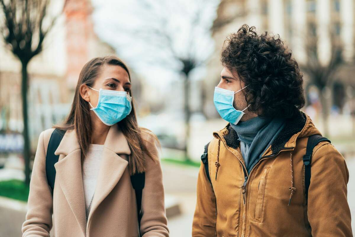 Have you still been dating during the pandemic? We want to hear your stories.