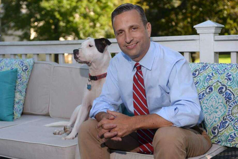 Senate Majority Leader and Democrat Bob Duff is running for an eighth term to represent the 25th district in the state senate. The 25th district includes all of Norwalk and parts of Darien, Conn. Photo: /