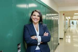 Repbulican Ellie Kousidis, a Stamford Public Schools educator and first time candidate, is running for state senate of the 25th district against incumbent Democrat Bob Duff. The 25th district consists of part of Darien and all of Norwalk, Conn. The election is Nov. 3, 2020.