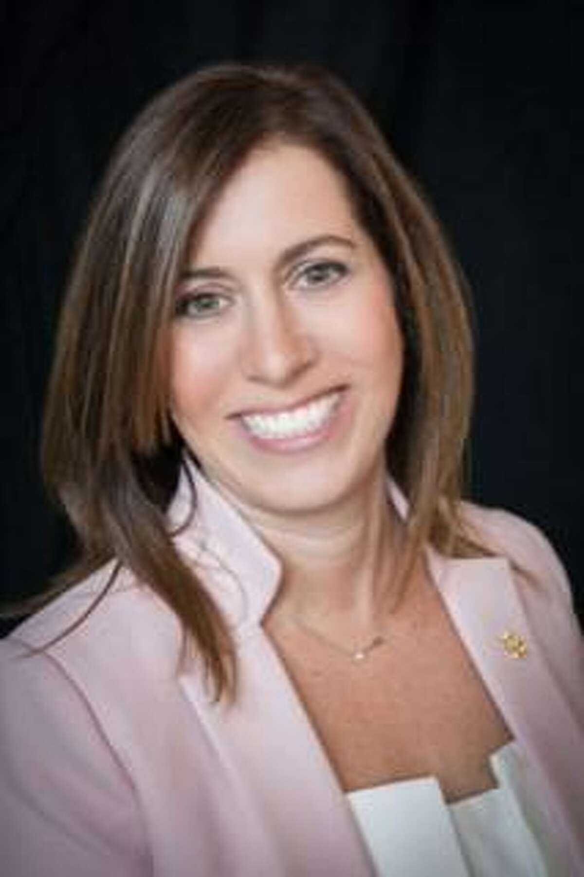 Robin Sharp is the new president and CEO of Eastern Connecticut's Easter Seals.