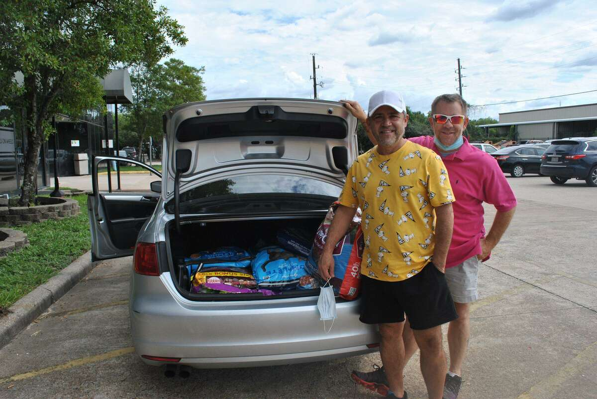Northwest Assistance Ministries have received donations and volunteer assistance from community members and organizations like St. Edward Catholic Community Church.