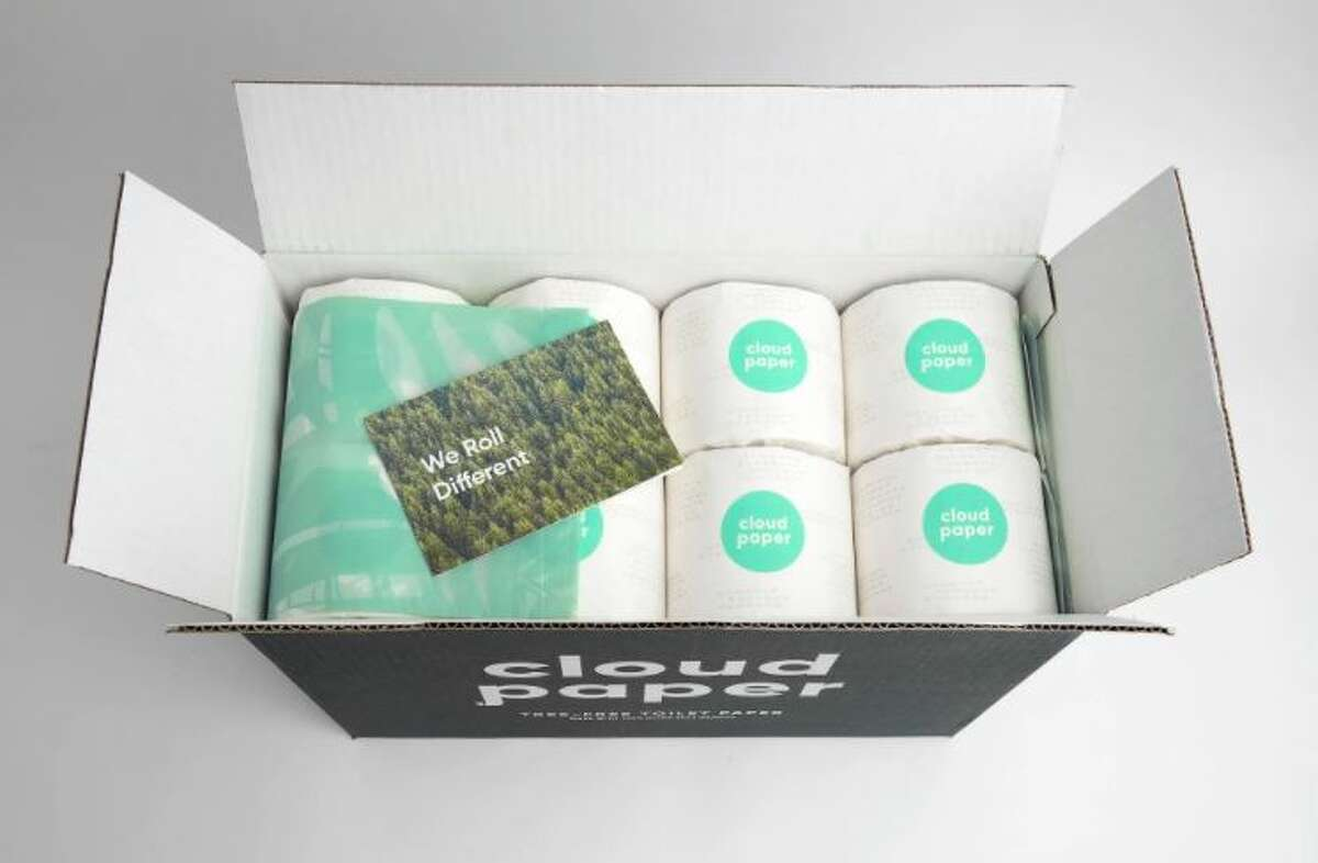 New Seattle toilet paper startup gets high profile investors.