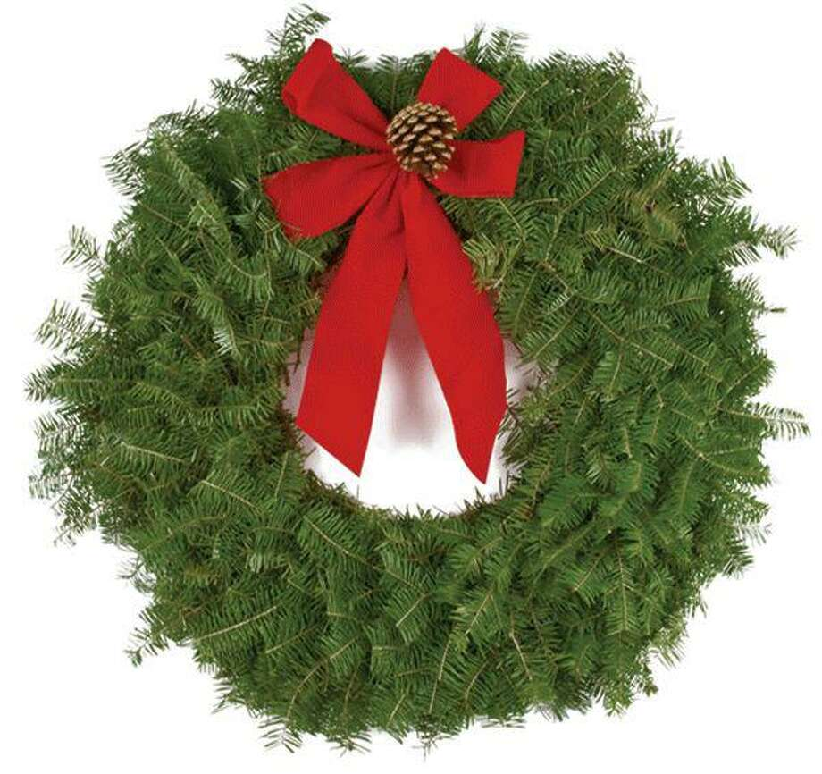Susan B. Anthony Project is now accepting orders for their Holiday Wreath Sale. Photo: Contributed Photo