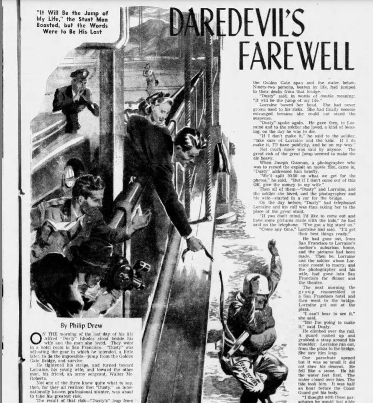 The Pittsburg Sun-Telegraph on May 2, 1948.
