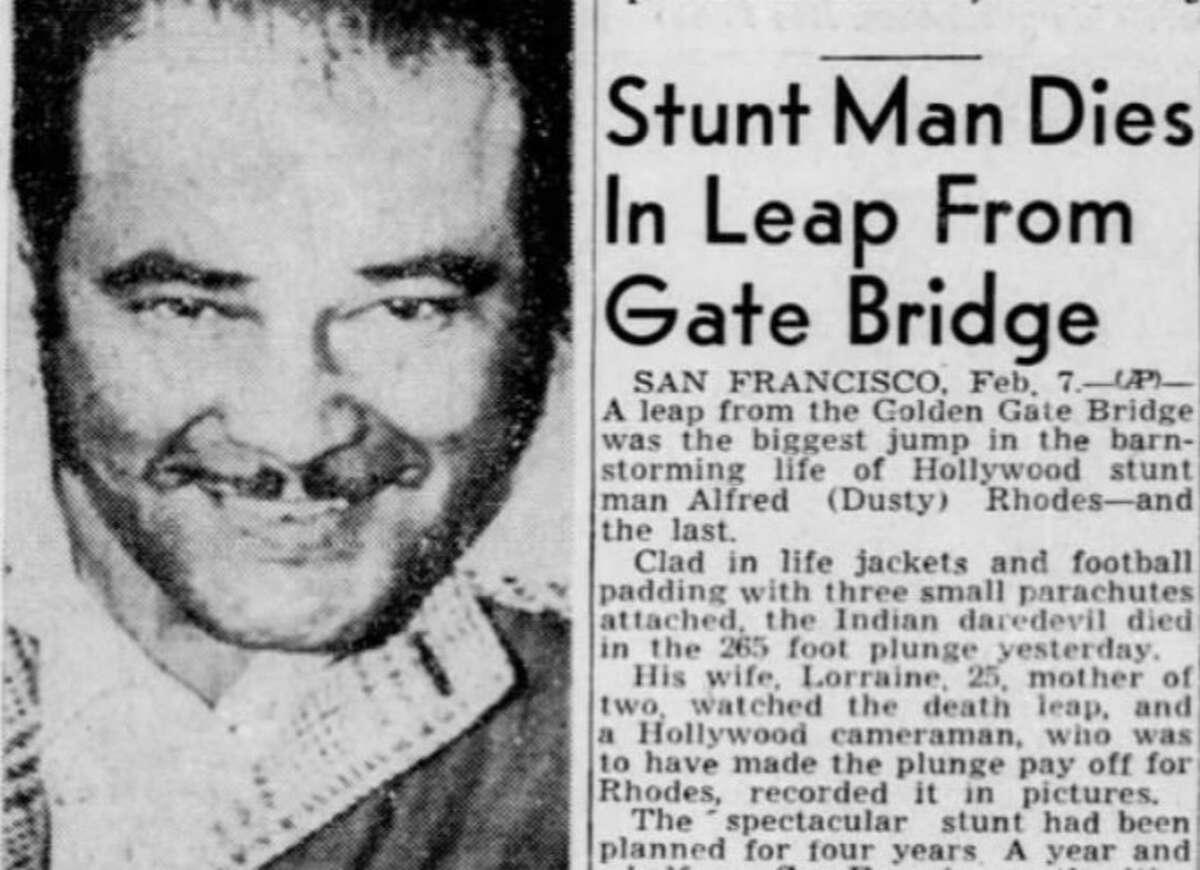 The Sacramento Bee on Feb. 7, 1948.
