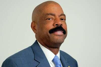 Borris Miles, Democratic candidate for State Senator District 13.