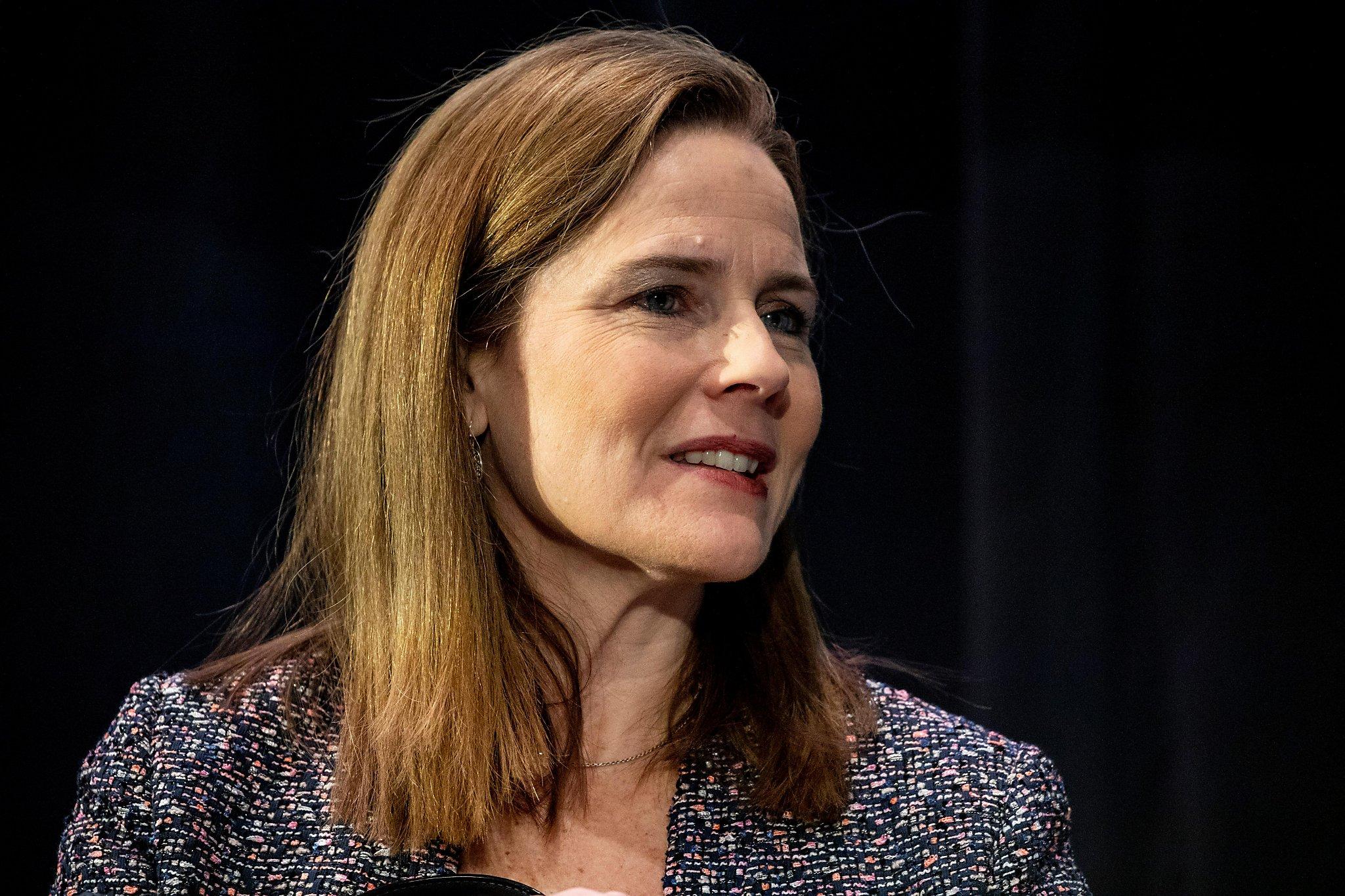 Trump nominates conservative Judge Amy Coney Barrett to U.S. Supreme Court — reaction swift