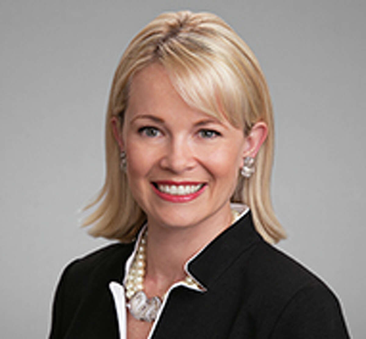 Hillary Holmes, partner in Gibson Dunn and co-chair of its capital markets practice.
