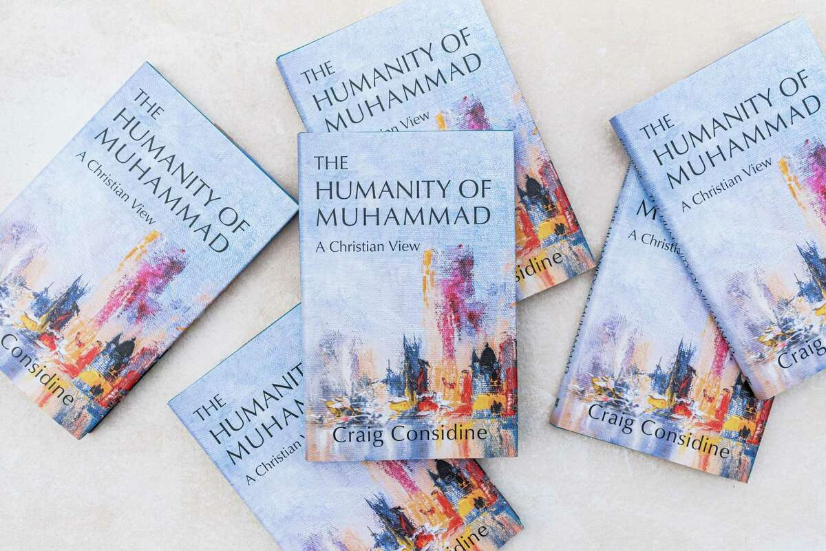 """Craig Considine, a lecturer of sociology at Rice University, provides an overview of Prophet Muhammad's life and legacy, as well as a sociological analysis of his teachings and example in his new book, """"The Humanity of Muhammad: A Christian View."""""""