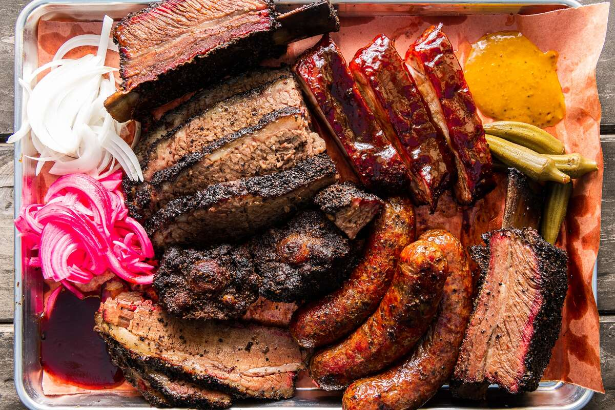 Pitmaster Matt Horn debuts his much anticipated restaurant Horn Barbecue on Saturday. It will be Horn's first restaurant as he transitions from pop-up events to brick and mortar.