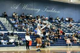 Kingwood and Kingwood Park played in a non-district match Wednesday night.