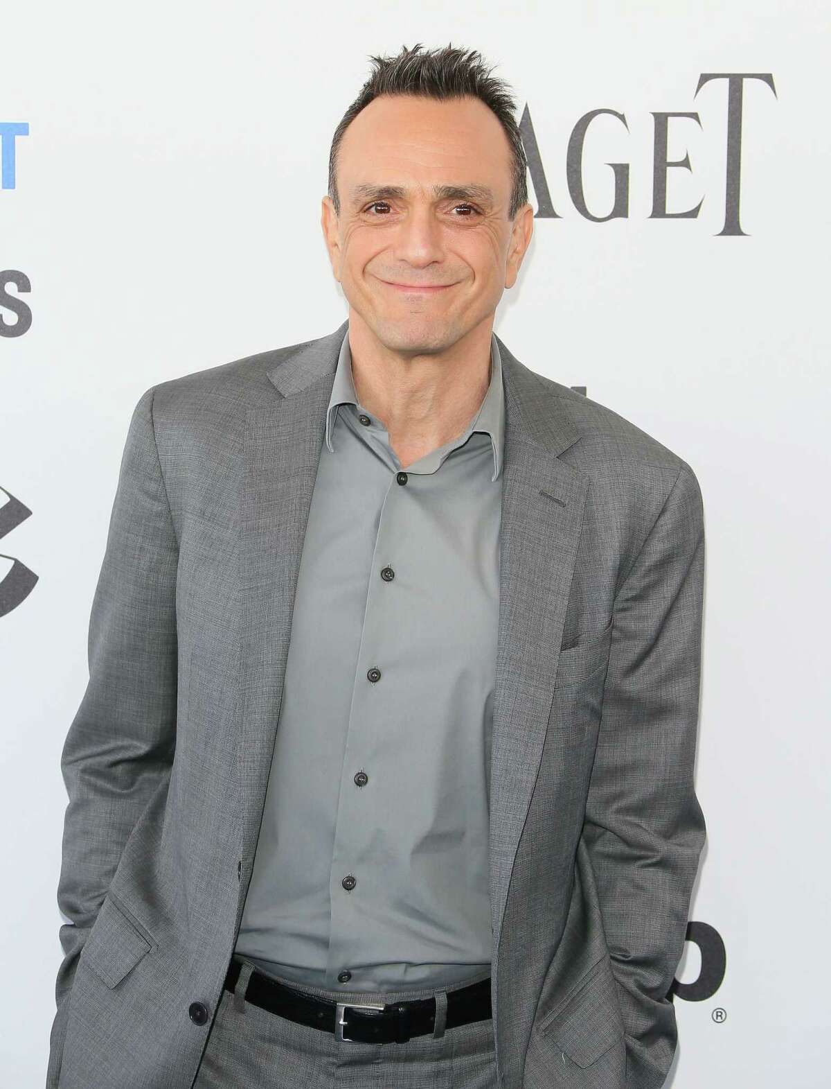 Hank Azaria attends the 2017 Film Independent Spirit Awards in Santa Monica, California, on February 25, 2017. / AFP PHOTO / JEAN-BAPTISTE LACROIXJEAN-BAPTISTE LACROIX/AFP/Getty Images ORG XMIT: 1