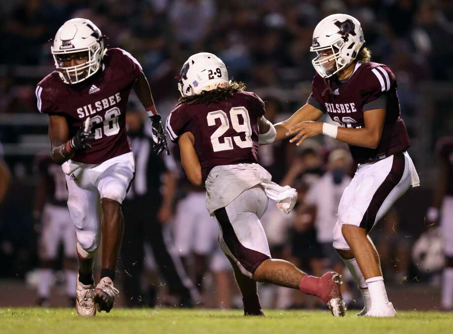 The Silsbee Tigers defeated the Orangefield Bobcats 14-6 on Friday, Sept. 25 at Tiger Stadium. Photo: Jarrod Brown / Jarrod Brown