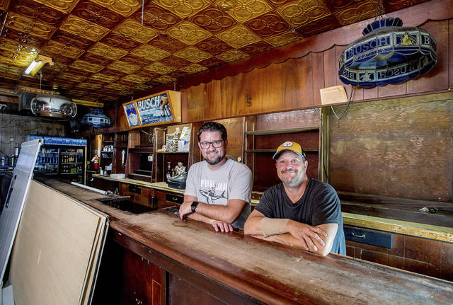 Tavern undergoes big changes to stay same